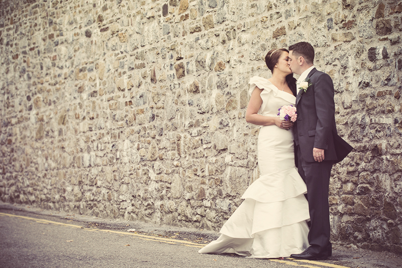 Grace & Francis Wedding Photography Limerick