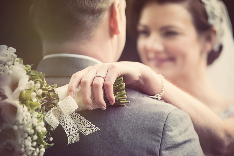 Mary & Paul Wedding Photography Limerick